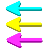 Which direction? 1.1