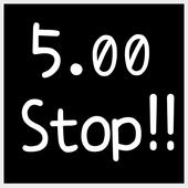 FiveStop!! 1.0