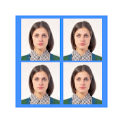 ID Photo application 1.1.25