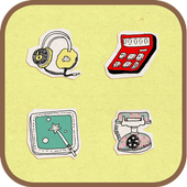 Maybe icon theme 1.0