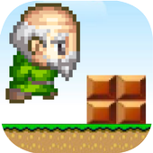 ActionGame [Jumping Grandpa] 1.0