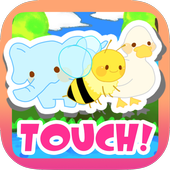 Baby game - Kidsle Touch 1.1