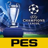 UEFA CL PES FLiCK 1.0.7