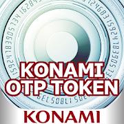 KONAMI OTP TOKEN (World Wide) 1.3.0