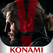 MGS V: THE PHANTOM PAIN 1.0.9