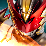 SATRIA HEROES /from Satria Garuda BIMA-X and MOVIE 1.08