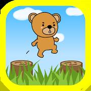 Hopping Brown Bear 1.0.2