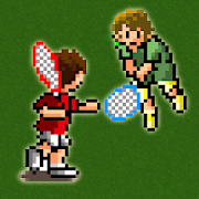 Gachinko TennisJ 2.3