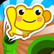 Jumping Frog 1.6