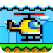 Hopping Copters 1.4