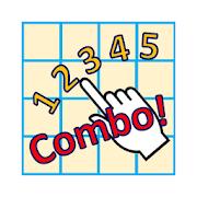 1,2,3,4,5 Combo! 1.3.1