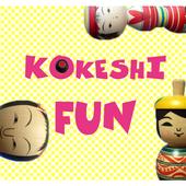 KOKESHI FUN