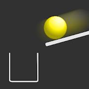 easy physics puzzle ball doon! 1.2.6