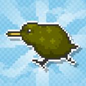 Flying Kiwi - Dot Swipe Action 1.0.4