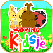 Play toy - Moving touch Animal 1.1.01
