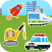 Kids Play Toy - Moving & Touch 1.2.0