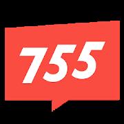 755(ナナゴーゴー)-足あと機能搭載・よりハマるSNS- 6.5.2