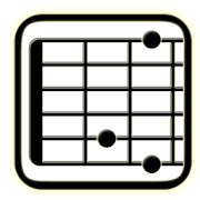GChord  (Guitar Chord Finder) 1.69