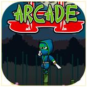 Ninja Arcade Challenge 1.4.0