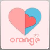 【無料登録】婚活アプリ,Orange 恋人探し 1.0
