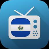 Televisión de El Salvador Guía 5.5.4