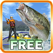 Bass Fishing 3D Free 2.9.12