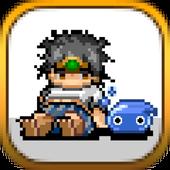 ニート勇者 [放置系ドットRPG]無料ロールプレイングゲーム 1.0.16