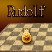 Rudolf シンプルなのに奥が深い心理戦ボードゲーム 1.0