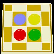 4 Colors Reversi 1.3