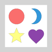SHAPE ~シンプルな脳トレゲーム~ 1.2