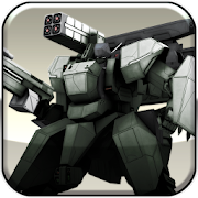 Destroy Gunners SP / ICEBURN!! 2.03