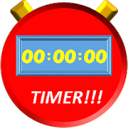 Timer for study! 1.0