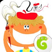 Gocco Doodle - Paint&Share 6