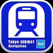 Tokyo Subway Navigation 1.4.1