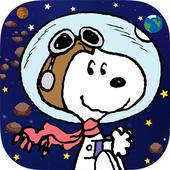 Snoopy Space Jump 1.0.0g