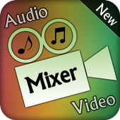 Audio Video Mixer 1.1