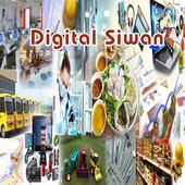 DIGITAL SIWAN 2.0