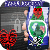 Password Hacker  wⵍⵍatsgramⵞ Fb  True Prank 1.02