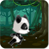 Jungle Panda Run 2.2