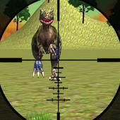 Dino Hunting Jurassic Sniper3D 1.2