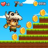 Jungle Story - Jungle adventure - super jungle run 1.0.2