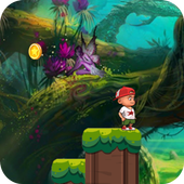 Jungle Adventure Super Boy 1.0