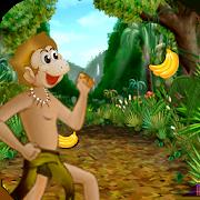 Monkey Banana Adventure Run 1.0.1