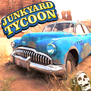 Junkyard Tycoon - Car Business Simulation Game 1.0.21