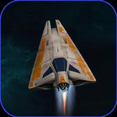 jupiterGames.GalaxyShooter icon