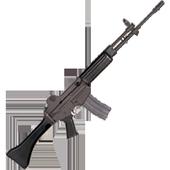 Korean Rifles(K1,K2,K3)-KRifle 2