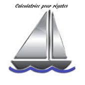 Calculatrice de régate 2013