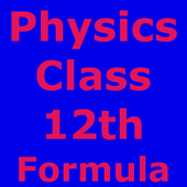 Physics formulas 12 th pdf 1.1