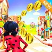 Super Ladybug adventure World 2.2