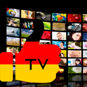 television channels in Germany 1.0